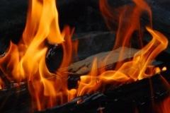 a tűz lelke